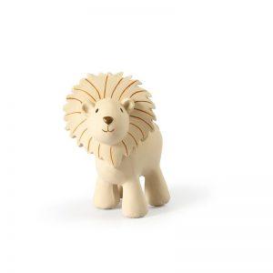 Tikiri Mijn eerste Zoodiertje  bad/Bijtspeeltje Leeuw