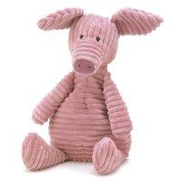 Jelly Cat Cordy Roy Pig Medium