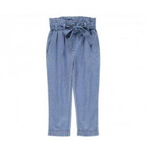MarMar Patty Jeans-Mid Denim Blue