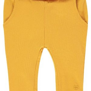 Noppies Broek Humpie-Honey Yellow