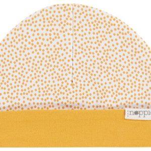 Noppies Muts Babylon Honey Yellow
