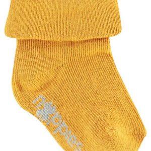 Noppies Socks 2 pack Honey Yellow