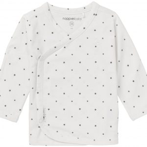 Noppies Longsleeve Anne White