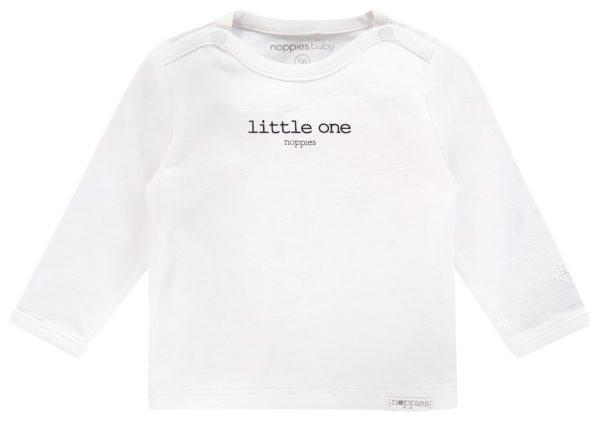Noppies Shirt Hester White