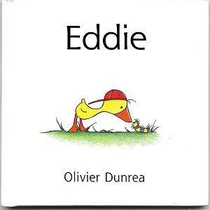 Eddie, Vergeet weleens wat