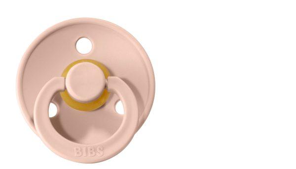 Bibs Speen Blush roze maat 2