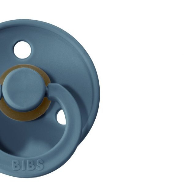 Bibs Speen Petrol Blue maat 2