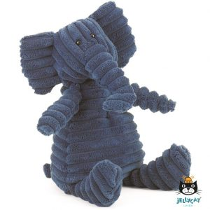 Jelly Cat Cordy Roy Elephant Small