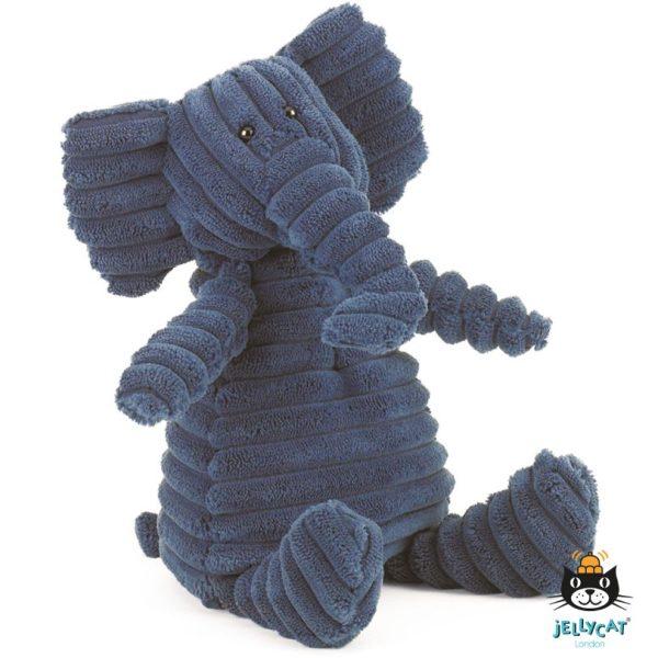 Jelly Cat Cordy Roy Elephant Small
