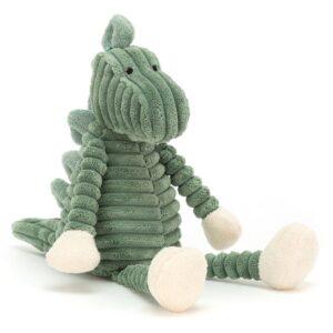 Jelly Cat Cordy Roy Dino Baby