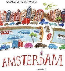 Amsterdam (Engels)