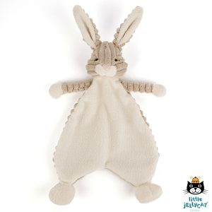 Jelly Cat Cordy Roy Hare Soother