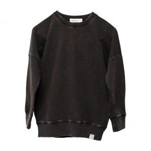 I Dig Denim Manny Sweater Black