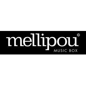 mellipou muziekmobielen frans
