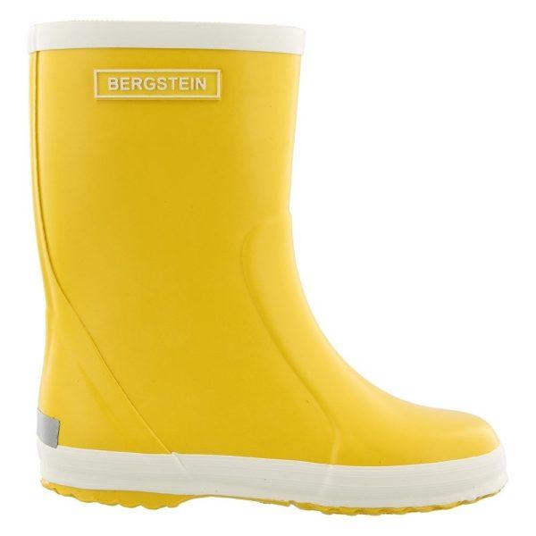 Bergstein Regenlaars Geel Yellow