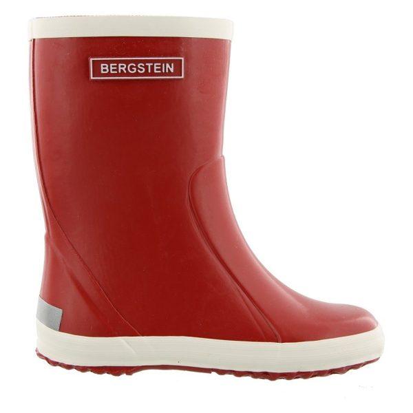 Bergstein Regenlaars Rainboot Rood Red