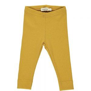MarMar Legging Modal-Golden