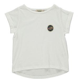 MarMar Tavora Modal Fine T-Shirt-white