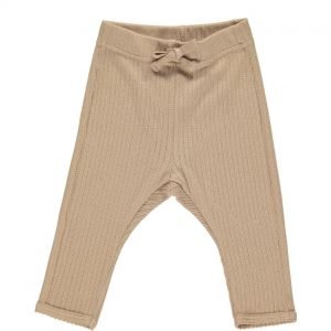 MarMar Pitti Pants-Creamy Nougat