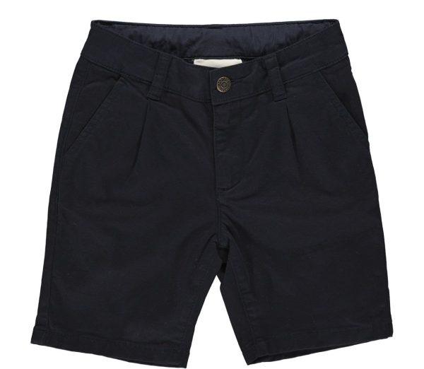 Marmar primo chino korte broek donker blauw zomer 2020