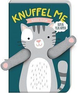 Knuffel Me klein katje