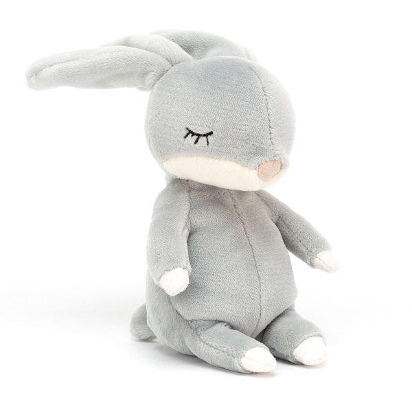 Jelly Cat Minikin Bunny