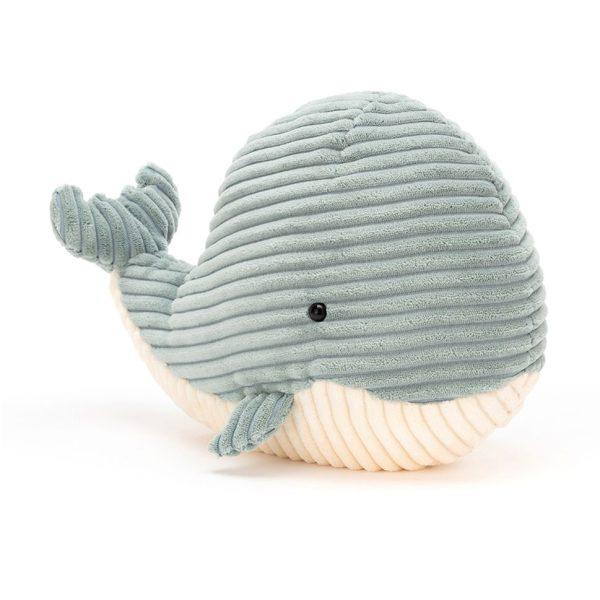 Jelly Cat Cordy Roy Whale Medium