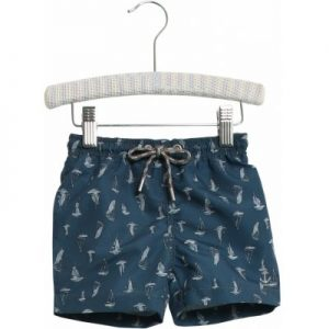 Wheat Swim Short Hansi