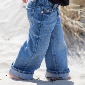 I Dig Denim Stiles Wide Jeans