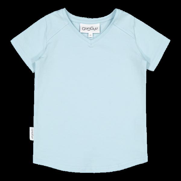 Gugguu Wision T-Shirt Blue Bell