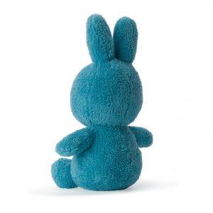 Nijntje Terry Ocean Blue 23cm