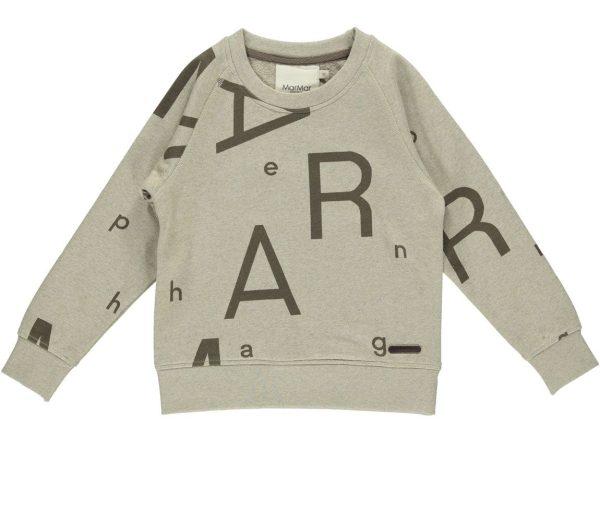 marmar thadeus sweater