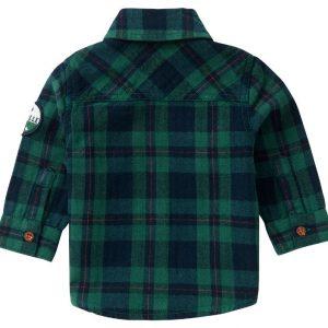Noppies Klipplaat Overhemd