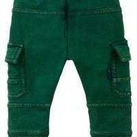Noppies Bisho Sweatpants Green