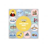 noox memorie spel amsterdam