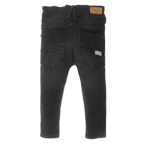 feetje zwarte jeans broekje