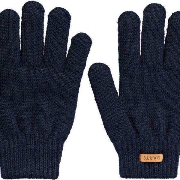 Barts Rozamond Gloves Navy