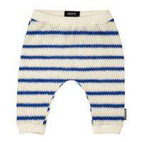 snurk breton blue blauwe streep broek pants