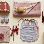 BamBam Travel Suitcase Small