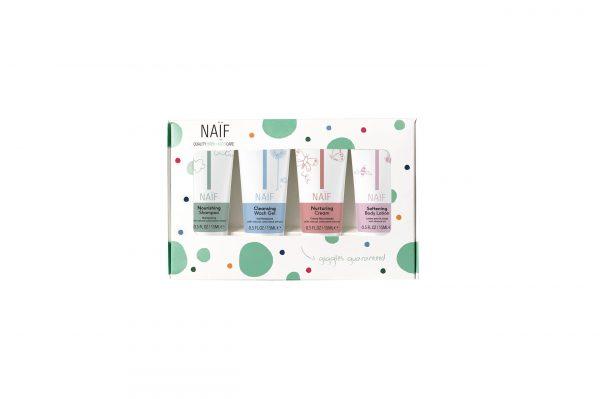 Naif Set Mini's