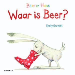 Beer en Haas Waar is Beer