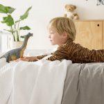 Feetje Premium Sleepwear Pyjama Tiger Taylor