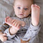 Feetje Premium Sleepwear Pyjama Roar Riley