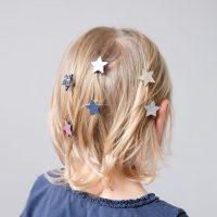 Mimi & Lula Space Star Hair Jewels