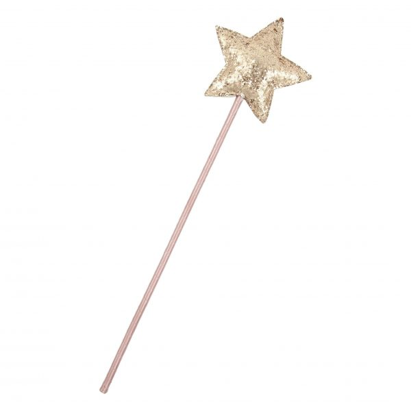 Mimi & Lula Glitter Star Wand