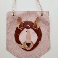 Atelier Ovive Wall Deco Deer