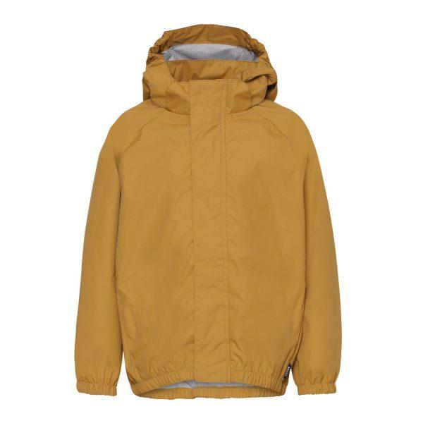 Molo Waiton Rainwear Honey