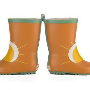 Grech&Co Rain Boots Sun/Spice