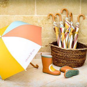 Grech&Co Umbrella Spice