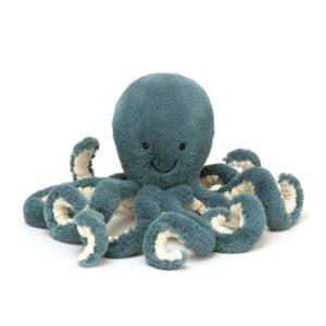 Jelly Cat Storm Octopus Little